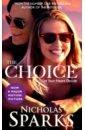 Sparks Nicholas The Choice (film tie-in)