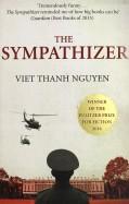 The Sympathizer (Fiction Pulitzer Prize'16)