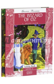The Wizard Of Oz Pack (+CD) global elementary coursebook with eworkbook pack