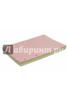 Блок сменный (200 листов, А5, тонированный, 4 цвета) (С0610-01) цена