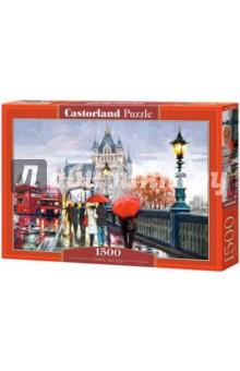 Puzzle-1500 Тауэрский мост (C-151455) puzzle 1500 лондон c 151271