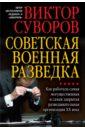 Суворов Виктор Советская военная разведка. Как работала самая могущественная и закрытая развед. организация