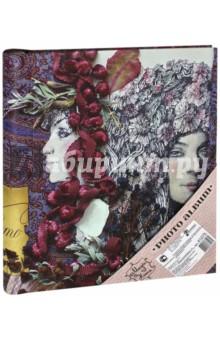 Фотоальбом Сёстры (41275) каталог свободные ювелирные изделия мейкера горячих продавцов для 2016 фотоальбом красочный 285x210 мм
