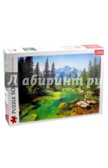 Puzzle-500 Река.Татры (37117) trefl puzzle 500 зима коллаж 37242