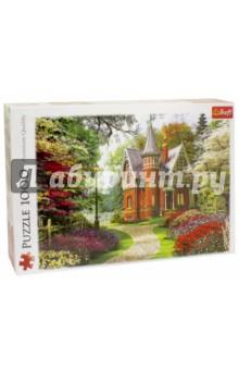 Пазл Викторианский дом. 1000 деталей (10355)