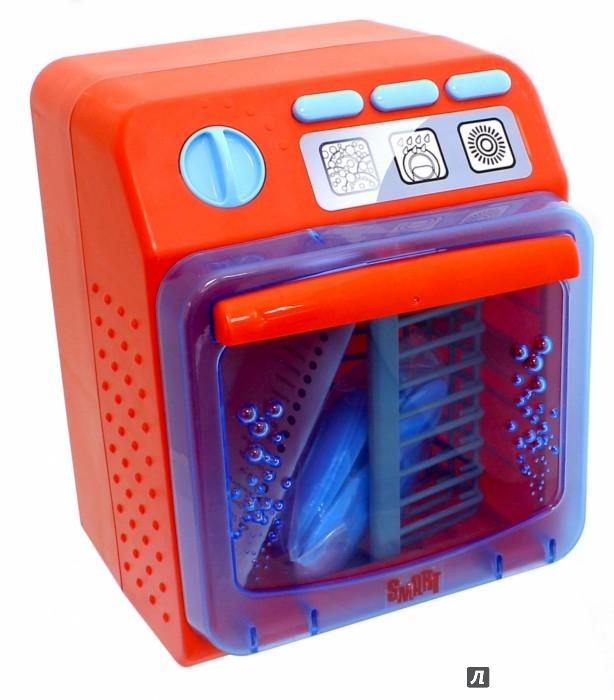 Иллюстрация 1 из 2 для Посудомоечная машина (1684022.00)   Лабиринт - игрушки. Источник: Лабиринт
