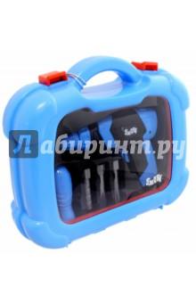 Купить Набор инструментов Smart2 (1416216.00), Halsall Toys International, Строительные инструменты