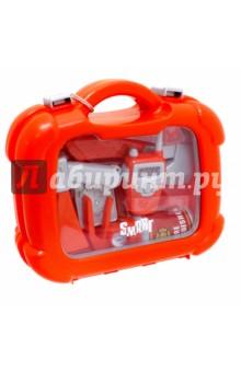 Купить Набор пожарного в кейсе (1416241.00), Halsall Toys International, Играем в профессии