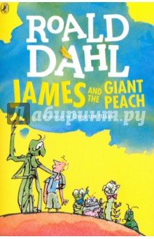 James and the Giant Peach james chu a  rebuilding shattered lives