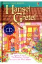 Hansel and Gretel (+CD) hansel
