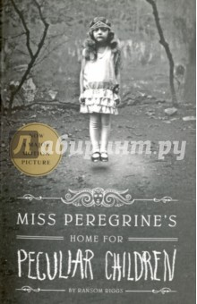 Miss Peregrine's Home for Peculiar Children riggs r miss peregrine s home for peculiar children