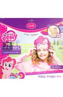 Купить Набор для создания маски из EVA Пинки Пай (64947), D&M, Шитье, вязание