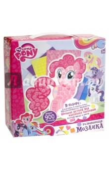 """Мозаика-набор для малышей """"My little pony"""" 3D (02374) Оригами"""