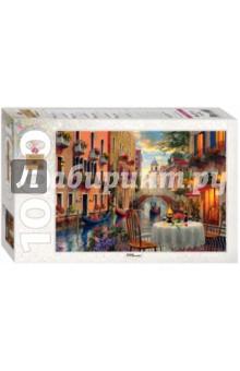 Купить Мозаика puzzle 1000 Д. Дэвисон. Венеция (79112), Степ Пазл, Пазлы (1000 элементов)