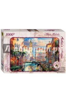 Step Puzzle-1000 Венеция перед закатом (79535) пазл италия венеция step puzzle 1000 деталей page 4