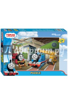 Step Puzzle-160 Томас и его друзья (94058) step puzzle пазл для малышей томас и его друзья