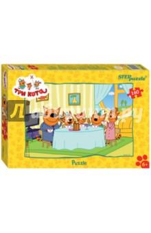 "Step Puzzle-160 ""Три кота"" (94060)"