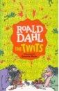 Dahl Roald The Twits недорого