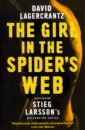 Lagercrantz David The Girl in the Spiders Web