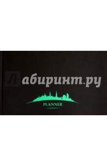 """Планинг полудатированный """"Город"""" (43250)"""