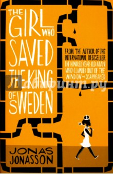 The Girl Who Saved the King of Sweden hitman anders and the meaning of it all