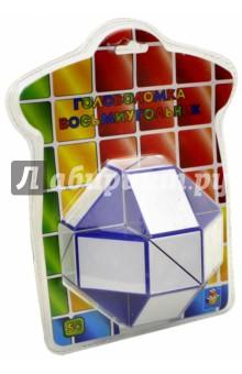 Головоломка восьмиугольник 3D (Т57367) игрушка головоломка для собак i p t s smarty 30x19x2 5см