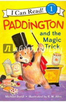 Paddington and the Magic Trick. Level 1 paddington meet paddington level 1