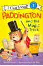 Bond Michael Paddington and the Magic Trick. Level 1