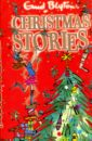Обложка Enid Blyton's Christmas Stories