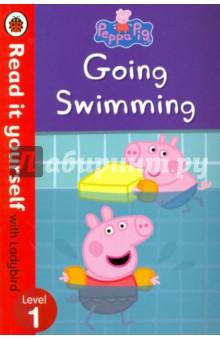 Going Swimming. Level 1 м з биболетова н н трубанева о а денисенко cambridge reading teacher s book level 1 beginning to read