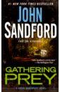 Sandford John Gathering Prey sandford j golden prey