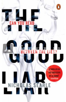 The Good Liar vicky ward the liar s ball
