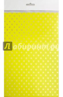 Картон цветной поделочный Звездочки (4 листа) (С4284-09) картон цветной радужный 4 листа 2 цвета арт 33996 50