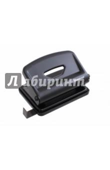 Дырокол Nero (металлический, 16 листов, черный) (392026-01) дырокол laco l 303 12 листов 2650704 2650704
