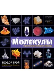 Молекулы. Строительный материал природы почему горит коммутатор