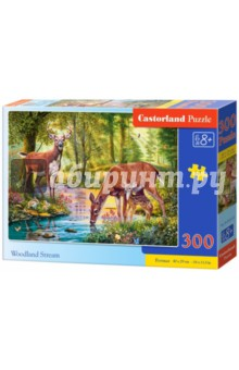 Puzzle-300 Олени у реки (В-030132) купить шины б у в польше