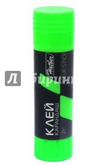 Клей-карандаш (21 гр) (21FP_00021) Хатбер