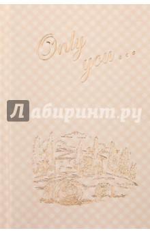 Записная книжка Милый пейзаж (96 листов, А6+) (43207) записная книжка art blanc tissou 8 5х16 см 96 листов