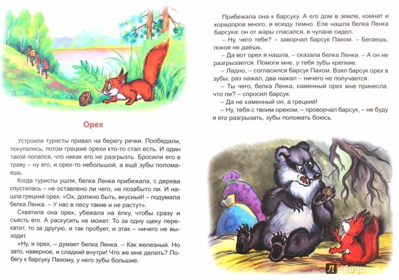 Иллюстрация 1 из 18 для Лиса Лариска и белка Ленка - Николай Грибачев | Лабиринт - книги. Источник: Лабиринт