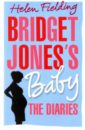 Fielding Helen Bridget Jones's Baby. The Diaries fielding h bridget jones diary