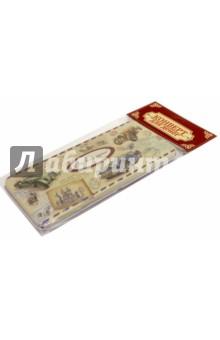 Zakazat.ru: Подарочная коробочка для денег Конверт для денег. Ретро авто (43668).