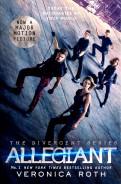 Divergent 3: Allegiant