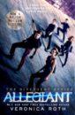 Roth Veronica Divergent 3: Allegiant roth v allegiant