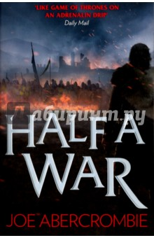 Shattered Sea 3. Half a War james chu a  rebuilding shattered lives