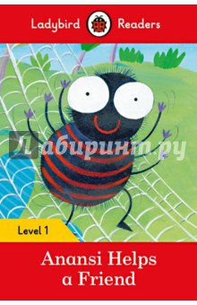 Anansi Helps a Friend, Level 1 representing time in natural language – the dynamic interpretation of tense