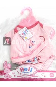 """Одежда для кукол """"Боди"""" (BLC03) от Лабиринт"""