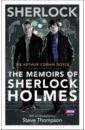 Фото - Doyle Arthur Conan The Memoirs of Sherlock Holmes doyle sir memoirs of sherlock holmes the original classic edition