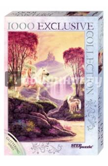 Купить Step Puzzle-1000 Стив Рид. Волшебная (79539), Степ Пазл, Пазлы (1000 элементов)