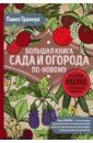 Большая книга сада и огорода по-новому, Траннуа Павел Франкович