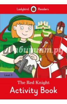 The Red Knight. Activity Book